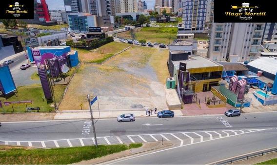 Área De 2.336 M² Em Sorocaba Localização Privilegiada. Próximo A Grandes Estabelecimentos Residencial E Comercial - Ar00012 - 34803304