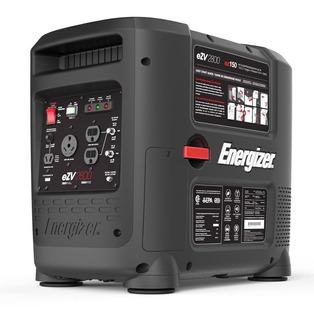Generador De Energía Energizer Portátil 2800w 5hrs 7lts Usb