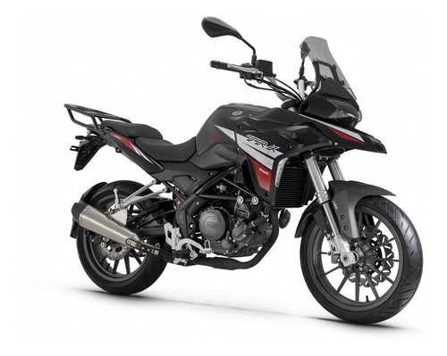 Moto Benelli Trk 251 St