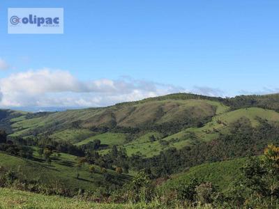 Fazenda Rural À Venda, Centro, Guapé. - Fa0001