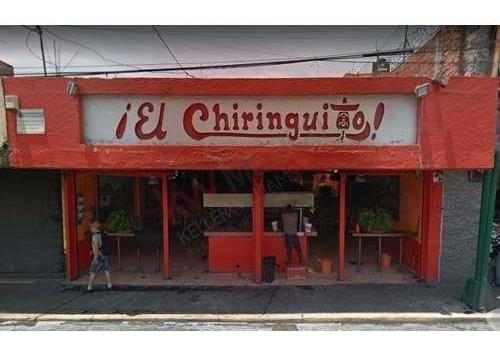 Local En Venta, Cuernavaca, Morelos, Sobre Avenida Principal
