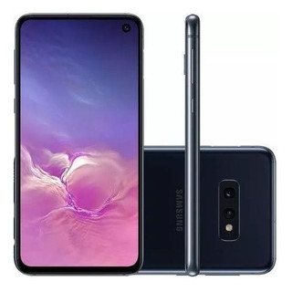 Smartphone Samsung Galaxy S10e 128gb Anatel Nacional