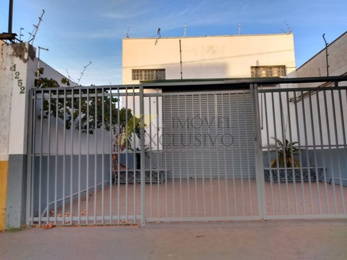 Imagem 1 de 12 de Salão Comercial / Galpão, Ipiranga, Ribeirão Preto - 603-a