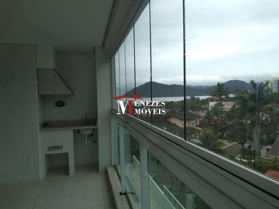 Apartamento Para Locação Anual Em Bertioga - Ref. 1103 - A1103