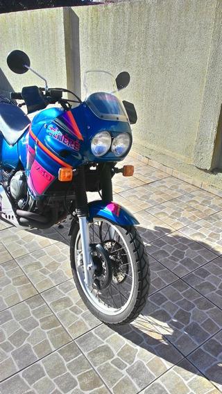 Yamaha Teneré 750