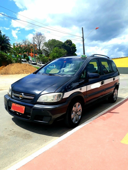 Chevrolet Zafira 2.0 Expression Flex Power Aut. 5p 2011