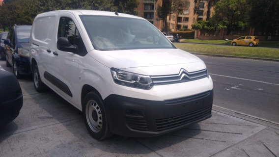 Berlingo Worker Turbo Diesel