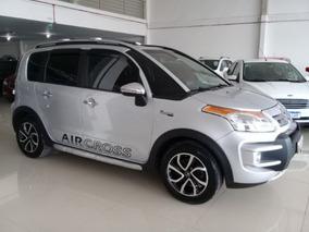 Citroën Aircross C3 Atacama 1.6 Flex 2014 Prata