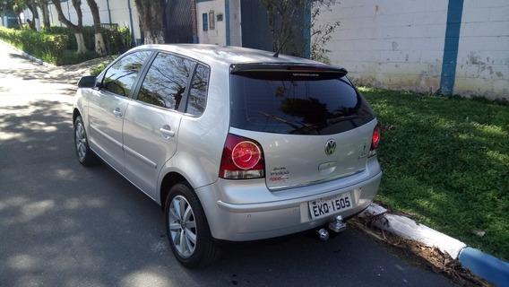Volkswagen Polo 1.6 Vht Sportline Total Flex I-motion 5p