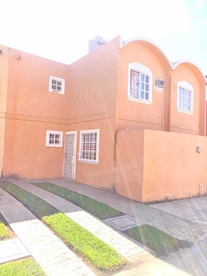 Casa En Las Garzas Renta Por Noche
