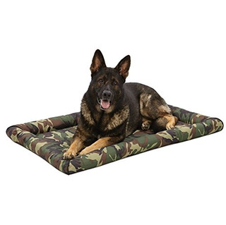 Cama Para Perros Ultra Rugosa Maxx