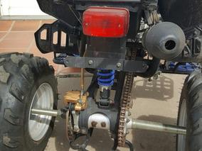 Brava Lazer 150