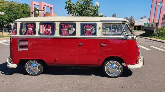 Volkswagen Kombi 1969