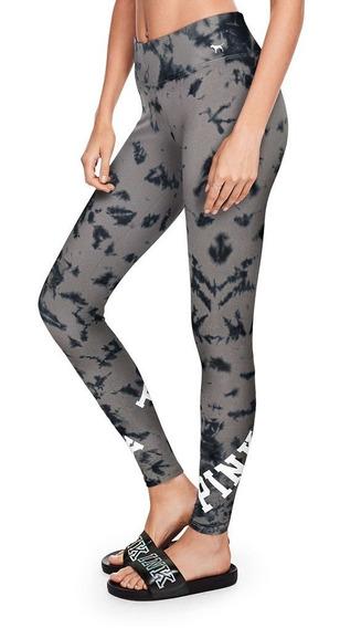 Victorias Secret Pink Leggings Calza Original