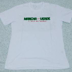 Camisa Mancha.