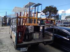 Fletes , Mudanzas ,transporte , Ripio Y Chatarra