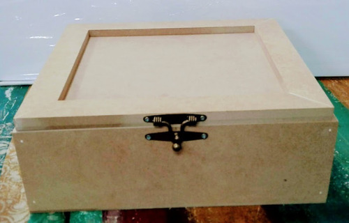 Caja Porta Llaves Cod.30300