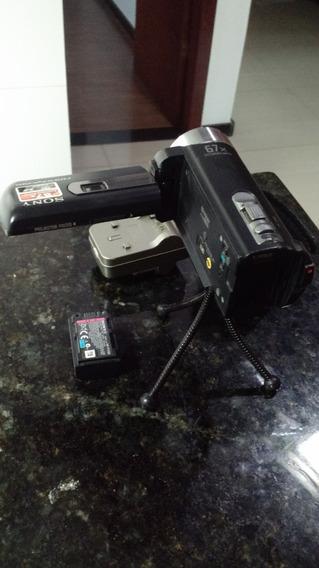 Filmadora Sony Dcr Pj5