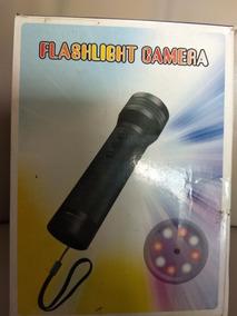 Lanterna Infra Vellrmelho Com Camera .