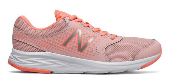 Zapatilla New Balance Mujer Running Trainning W411@