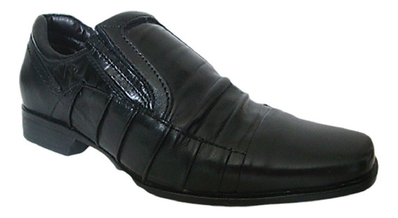 Sapato Infantil Masculino Em Couro Rafarillo 7821 Em Oferta