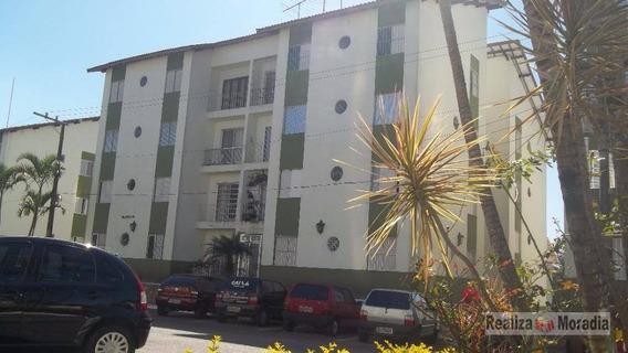 Apartamento 03 Dormitórios - Altos Da Raposo - Granja Viana - Ap0725