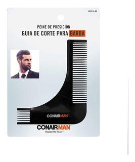 Peine De Precisión Para Barba Conair Man. 1 Pza 93814mx