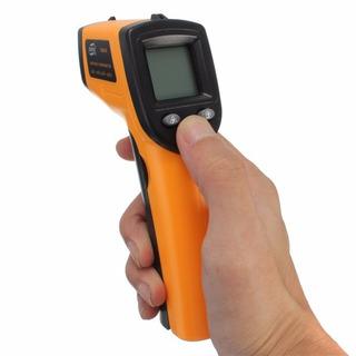 Termômetro Laser Digital Infravermelho 320