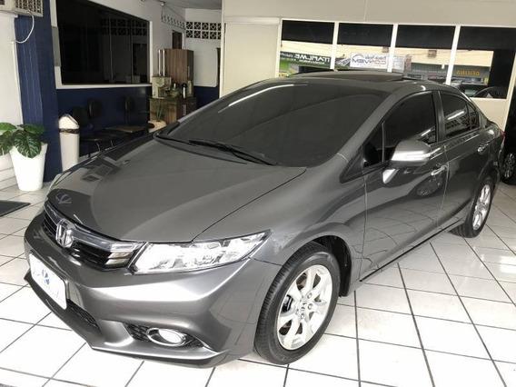 Civic Sedan Exr 2.0