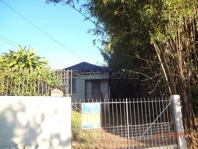 Casa - Nonoai - Ref: 5107 - L-5107