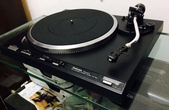 Toca Discos Technics Sl-q03 Personalizada
