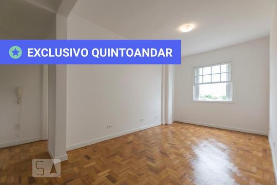 Apartamento No 3º Andar Com 2 Dormitórios - Id: 892978583 - 278583