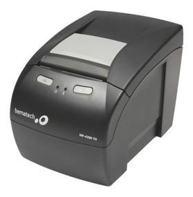 Impressora Nao Fiscal Bematech Mp 4200 Usb Garantia 3 Anos
