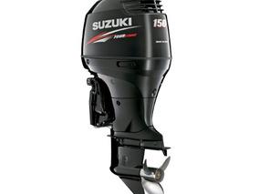 Suzuki Df 150 Tx 4 Tiempos Fuera De Borda Nuevo