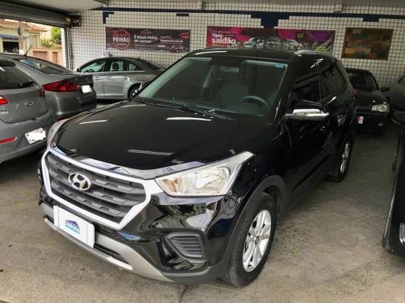 Hyundai Creta 1.6 Attitude Flex Automático 2018