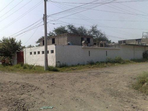 Bodega En Venta Congregación Anahuac