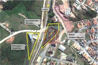 Área À Venda, 4591 M² Por R$ 750.000 - Bairro Itapeva, Ao Lado Do Vale Dos Lagos - Jacareí/sp - Ar0013