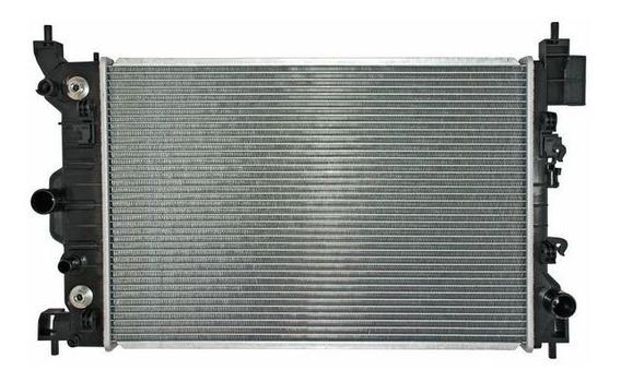 Radiador Nissan Micra 02 -10 L4 1.2