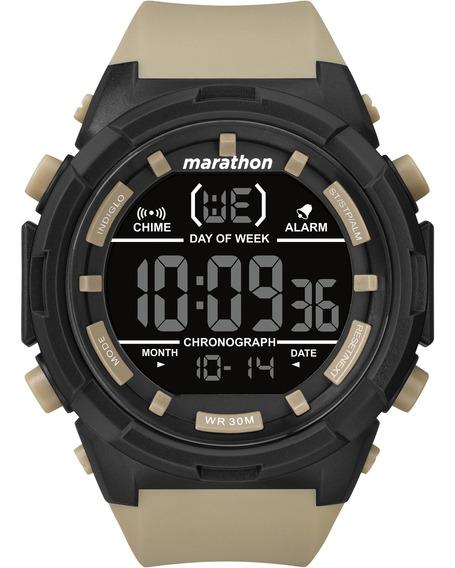 Relógio Timex Maratona (50mm) - Tw5m21100