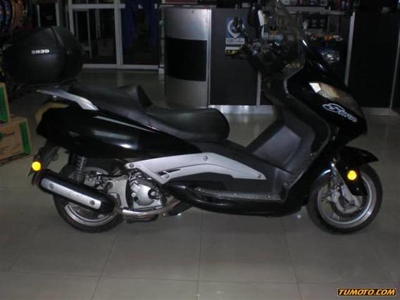 Skygo Excutive 126 Cc - 250 Cc