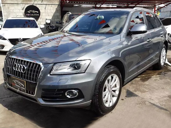 Audi Q5 Tfsi Attraction Tp 3000cc Ct 2015