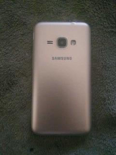 Samsung J1 2016 Para Retirada De Peças Sem Tela