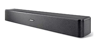 Barra De Sonido Bose Solo Tv Sound 30w Rms Inalambrica Blu