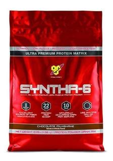 Bsn Syntha 6 X 10lb - Proteina Importada