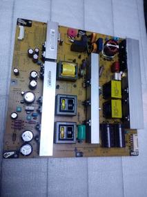 Placa Fonte Eax63329901/9 Tv Plasma Lg 50pt250b Testado Ok