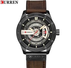 Relógio Masculino Curren (original)