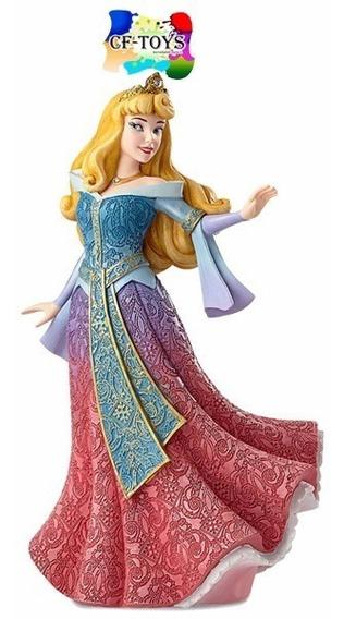 Aurora Enesco Disney Princesas Porcelana Tipo Lladro Cf
