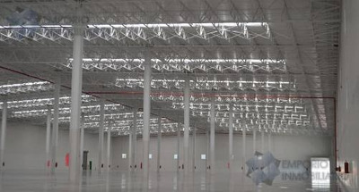 Industrial Building Bts Ai B1-3 $12,363.75 Usd Dancas E1