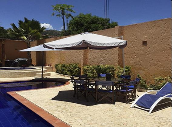 Se Vende Casa, Santa Fe De Antioquia,para Hotel
