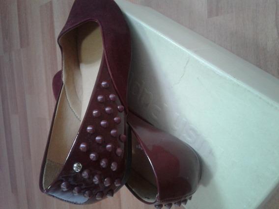 Zapatos Mujer. Hush Puppies